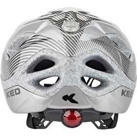 KED Certus K-Star Casque, silver